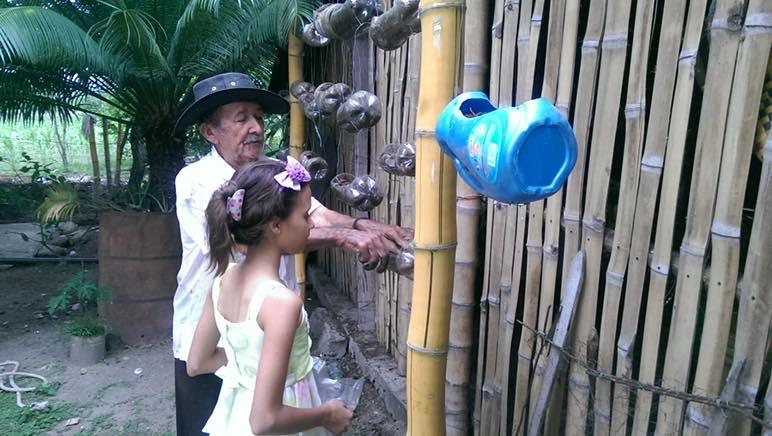 Colombia Responsabilidad Ambiental Yanapaqui Corporación Bogotá