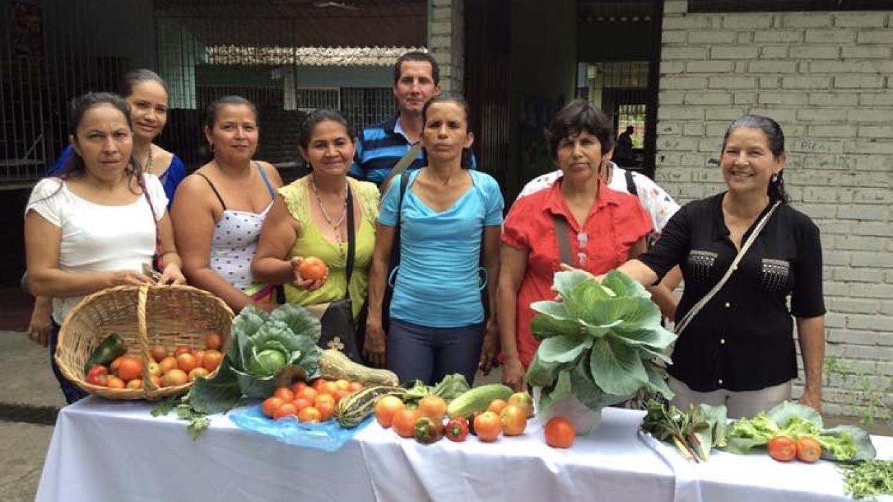 Colombia Responsabilidad Ambiental Yanapaqui Corporación RSE