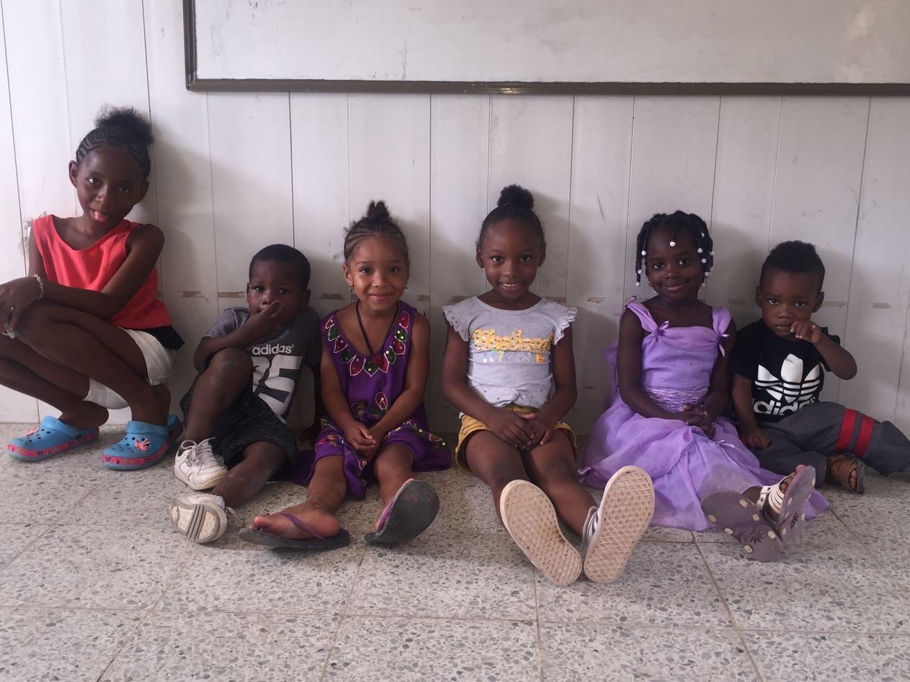 Fundación yanapaqui planes Inversión social comunidades colombia