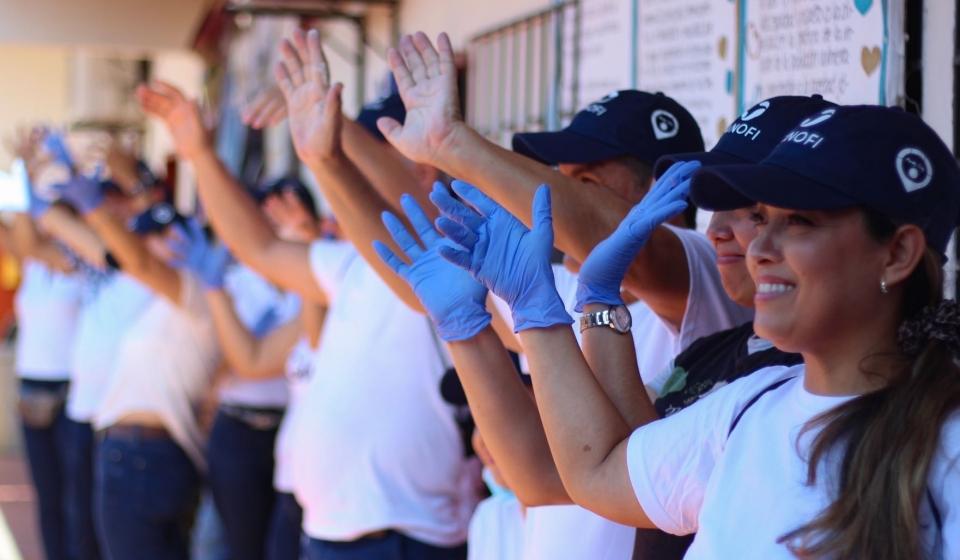 Fundaciones en colombia yanapaqui planes Inversión poblacion vulnerable