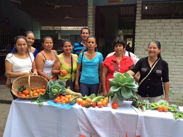 REsponsabilidad corporativa Colombia Responsabilidad Ambiental Yanapaqui Corporación