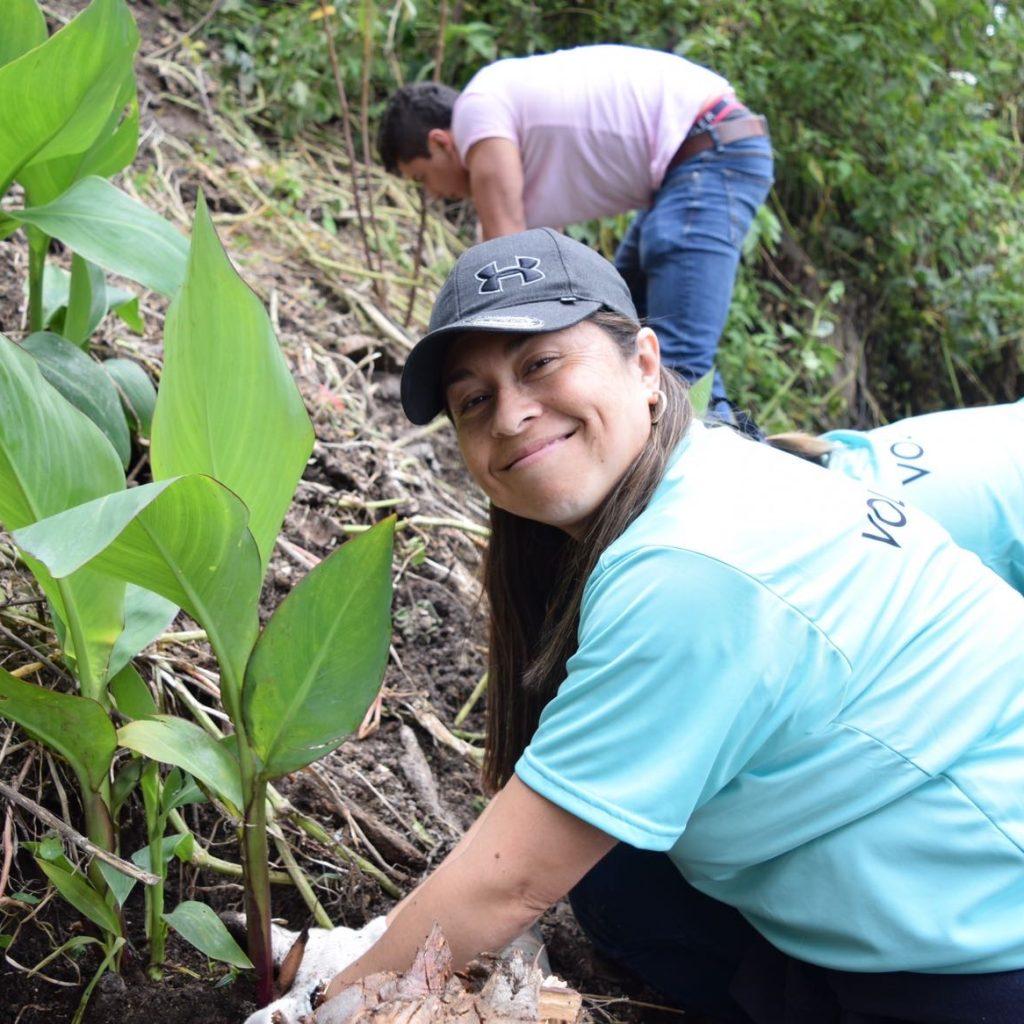 Yanapaqui Servicios Voluntariado Corporativo Acción