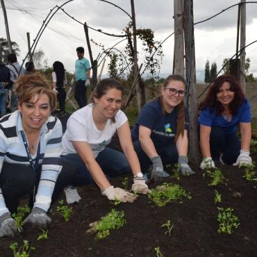 Yanapaqui Servicios Voluntariado Corporativo Colombia