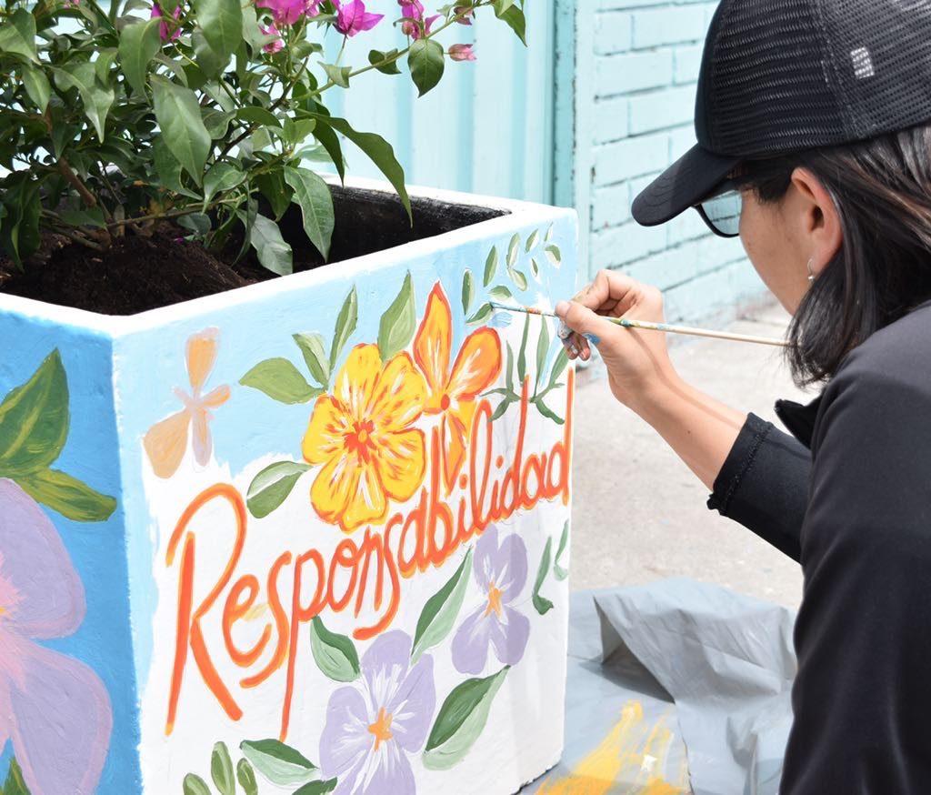 Yanapaqui Servicios Voluntariado Corporativo Latinoamerica