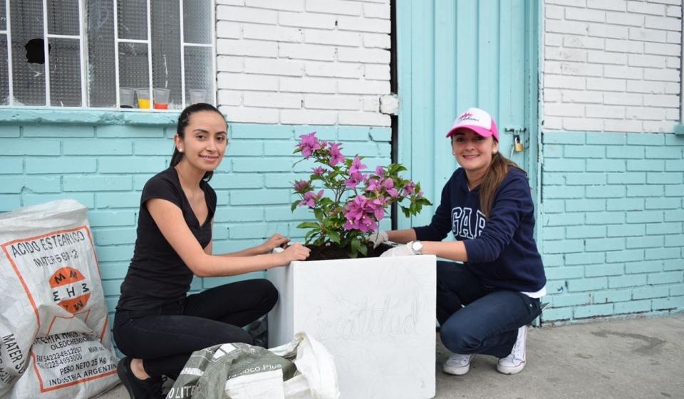 Yanapaqui Voluntariado Corporativo