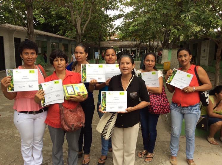 Yanapaqui proyectos medio ambientales