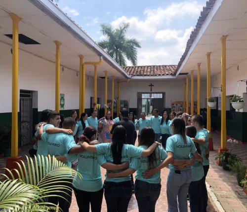 Yanapaqui Servicios Voluntariado Corporaciones