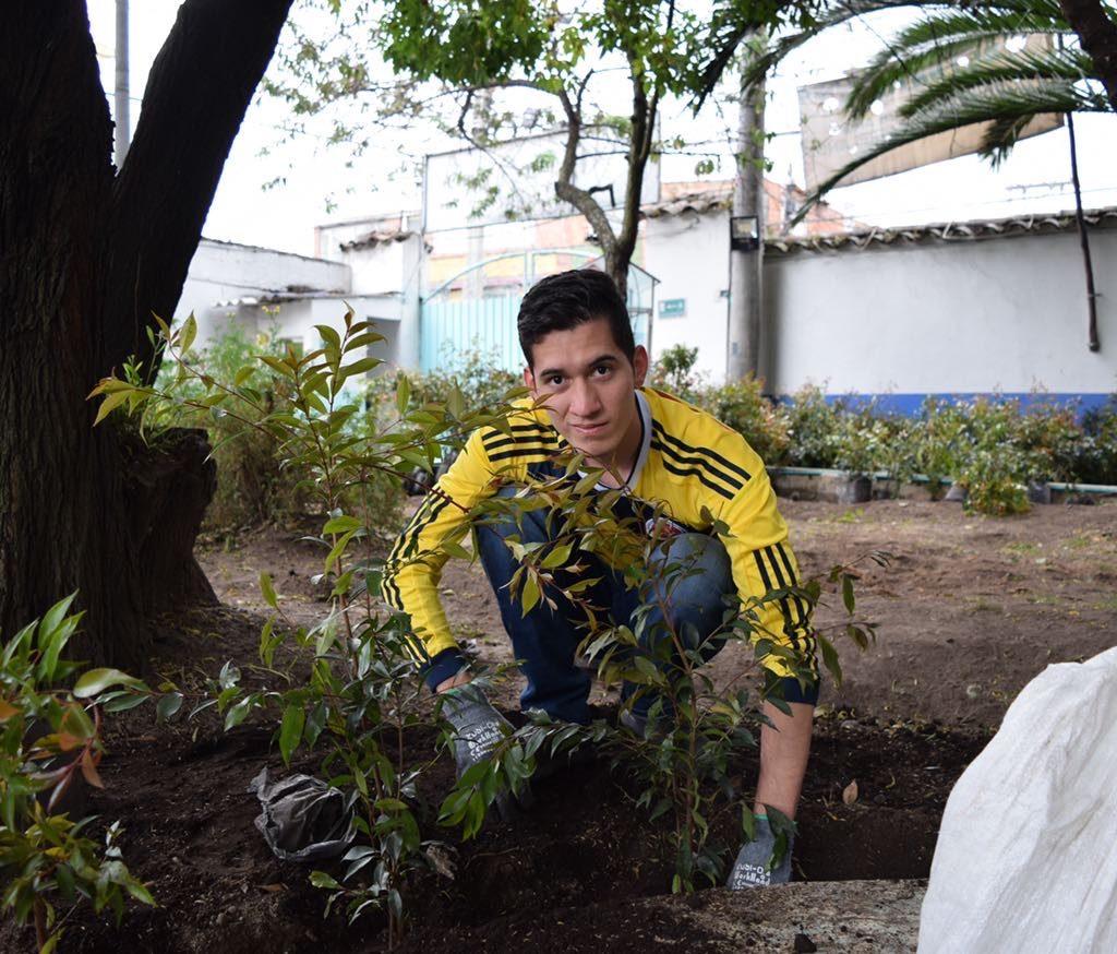 Yanapaqui Servicio de Voluntarios Corporativo