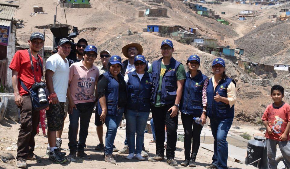 Propuesta de valor empresarial con responsabilidad social proyectos yanapaqui