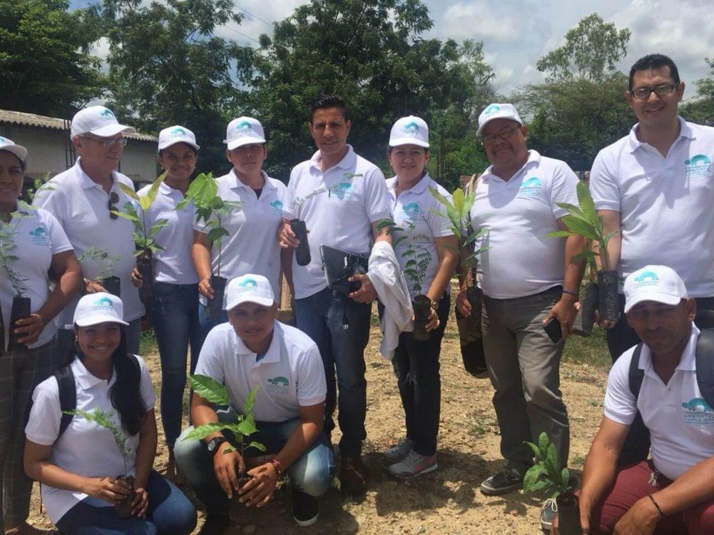 Cumplimiento de normatividad ambiental programas sociales yanapaqui