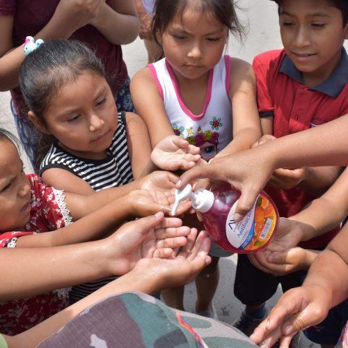 Fundaciones colombia yanapaqui planes Inversión social