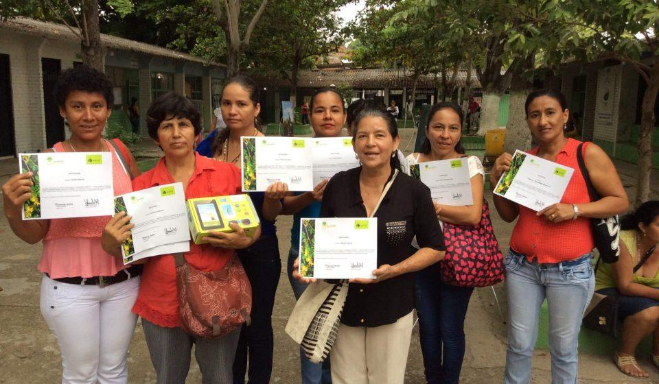 Misión empresarial fundación yanapaqui trabajamos en el fortalecimiento social